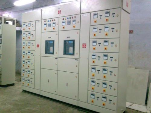 Medium Duty Electrical Control Panel Boards