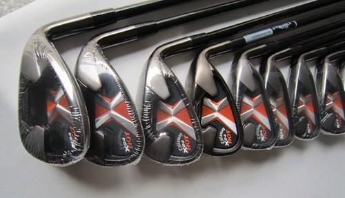 Callaway X24 Irons