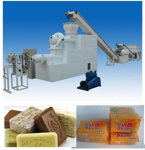 soap making machine