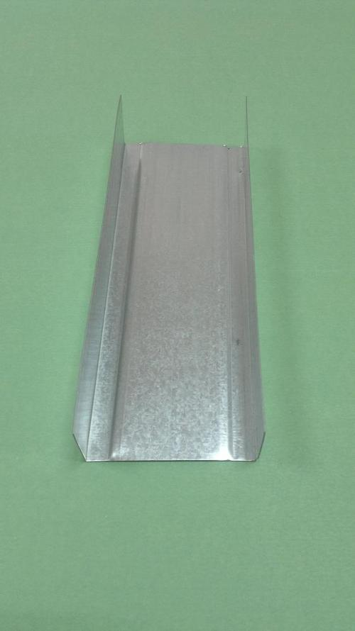 75 U Steel Channel of Partition Wall
