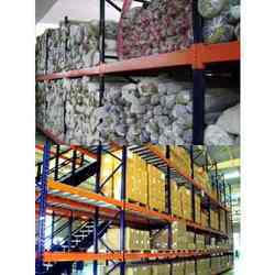 Heavy Duty Racks in  Bodu - Uppal