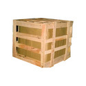 Wooden Pallet Boxes in  Bhiwandi
