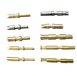 Brass Male Female Connectors