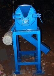 Disc Pulverizers