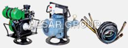 Industrial Needle Vibrator