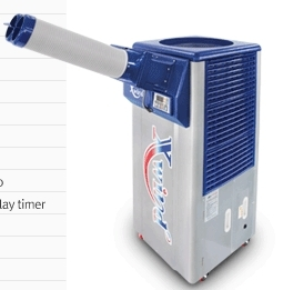 Portable Air Conditioner (CWA-9600H)