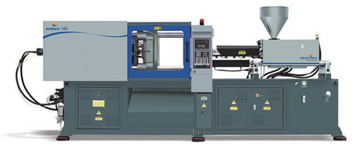 Endura Series Injection Molding Machines