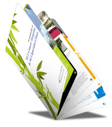 Brochure Printing Services  in  Okhla - Ii
