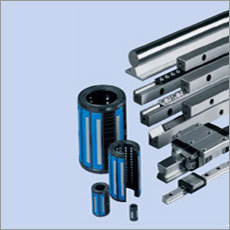 Linear Bearings in  Mulshi