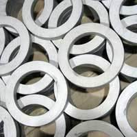 Steel Rings in  Liluah