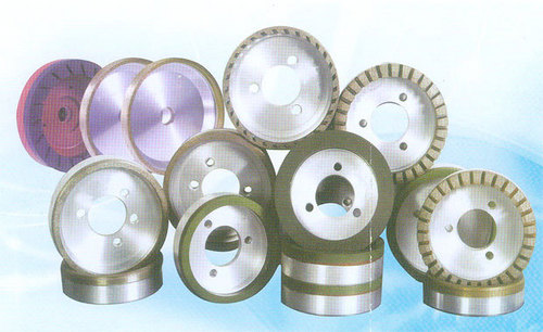 Diamond Grinding Wheel Tool