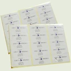 Automobile Stickers