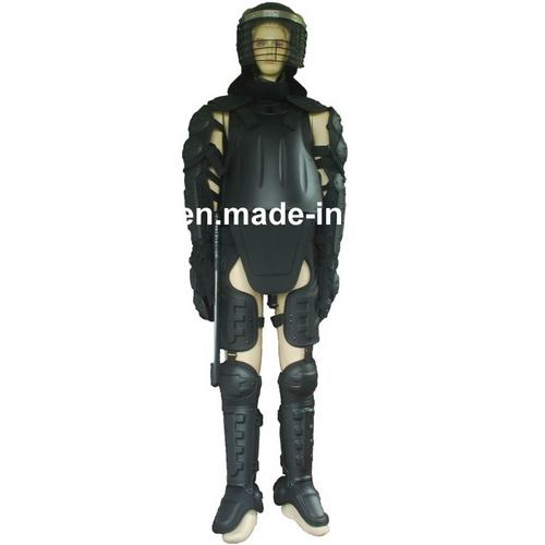 Anti Riot Suit (Fbf-04)