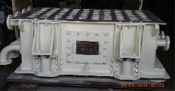 Transparent Soap Making Machine