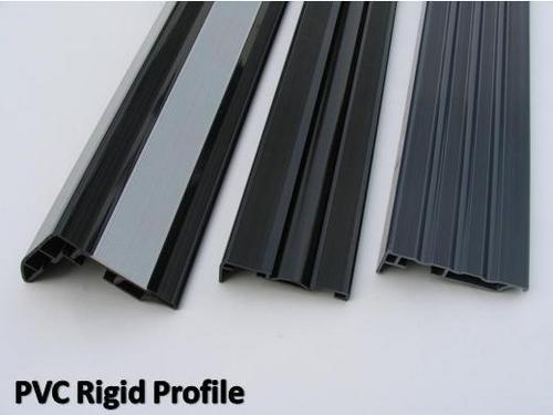 Rigid PVC Profile