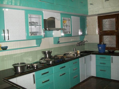 Modular kitchen designing service in m p nagar bhopal for Italian kitchen design india