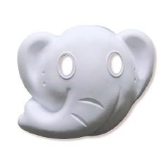 Elephant Party Mask