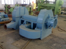 High Pressure Centrifugal Fan in   Manakpur