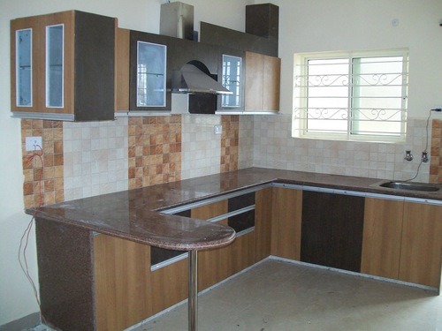 modern kitchen furniture in bhopal madhya pradesh gurukripa associates - Furniture In Kitchen