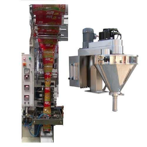 Grace Food Processing Packaging Machinery New Delhi Delhi