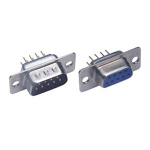 D-SUB Series Connectors