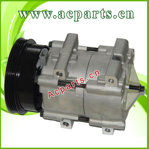 Fs10 R134a Compressor For Mercury