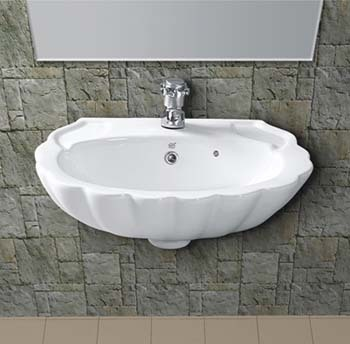 Designer Wash Basin in National Highway, Morbi | ABM ...
