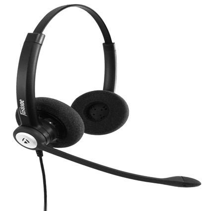 Call Center Headset K5D