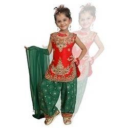 Kids Churidar Salwar Suits in  Lower Parel