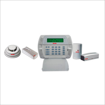 Office And Home Alarm System