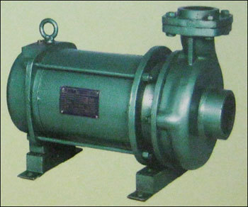 Industrial Centrifugal Pumps in  Naroda