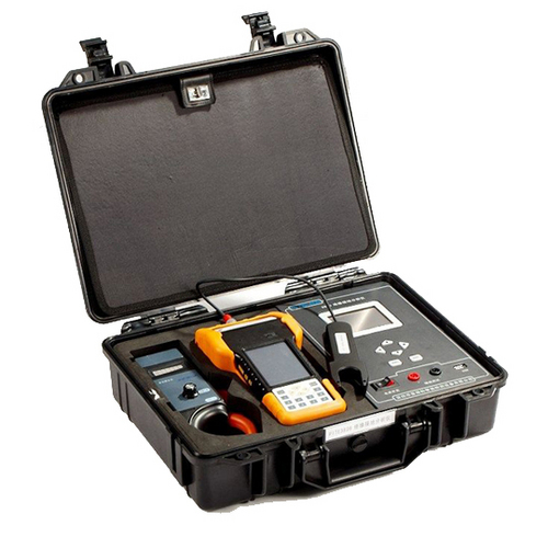 Ground Fault Locator : Gfal a b ground fault analyzer and locator in bengaluru