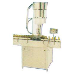Automatic Screw/ROPP Capping Machine in  Goregaon (W)