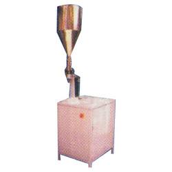 Semi Automatic Vertical Paste Filling Machine in  Goregaon (W)