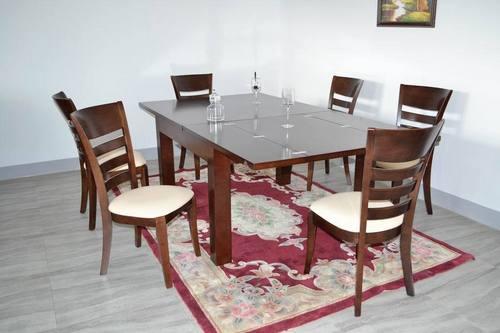 Rubber Wood Dining Table Set in Yinzhou District. Rubber Wood Dining Table Set in Yinzhou District  Ningbo   Exporter
