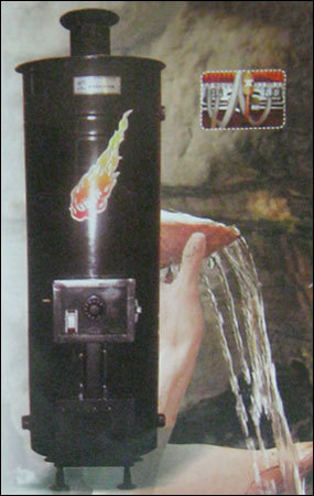 Fully Automatic Storage Type Gas Fired Water Heater