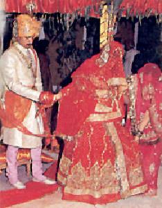 Rajasthani Fashion Suits