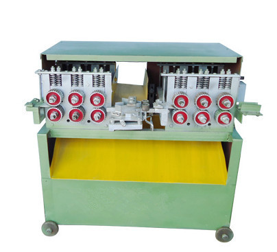 Round Bamboo Incense Stick Cutting Making Machine