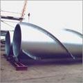 Industrial Stainless Steel Chimneys