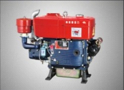 L Series Single Cylinder Diesel Engine
