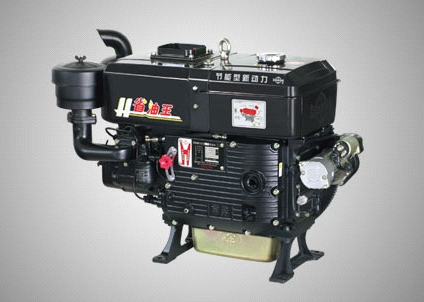 Single Cylinder Diesel Engine (H-Series)