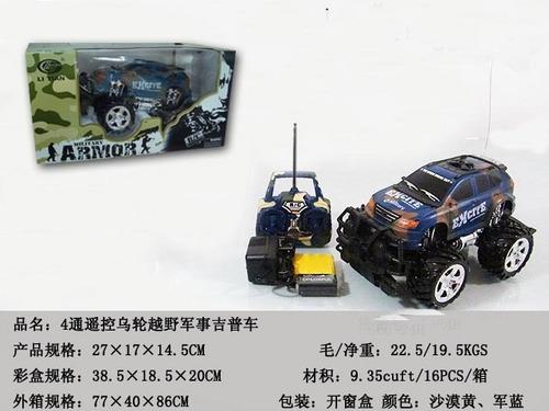 Remote Control Car Toys