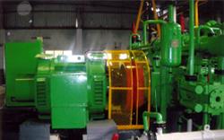 Compressor Motor & Gear Box in  Worli
