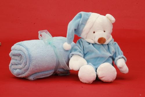 Infant Blanket Gift Sets