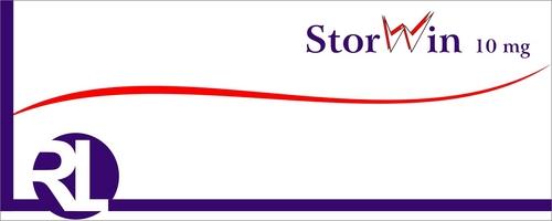 Storwin 10mg in Ashok Nagar