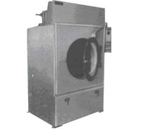 Drying Tumble Machine