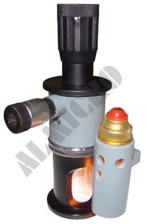 Brinell Microscope (MM-6)