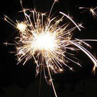 Sparkler Cracker