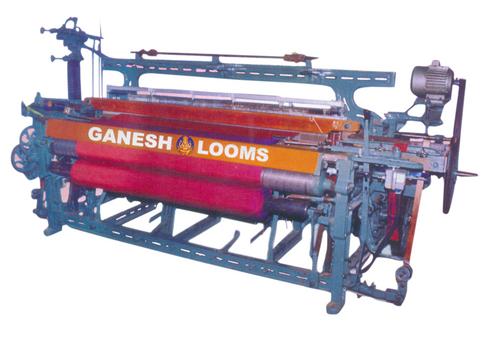 Textile Machinery in  Ramchandrapuram