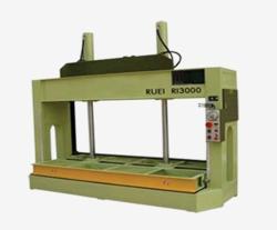 Cold Press Machine in   Phase-1